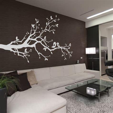 t l pour chambre 17 meilleures idées à propos de sticker motif arbre pour