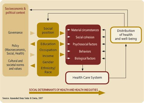 frequently asked questions social determinants  health