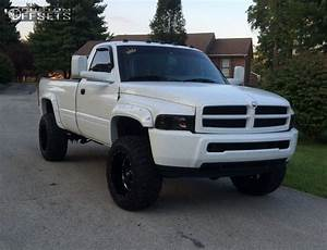 1995 Dodge Ram 2500 Moto Metal Mo962 Leveling Kit