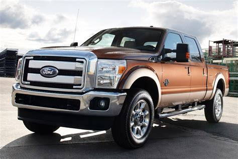 expensive trucks 10 most expensive production pickup trucks