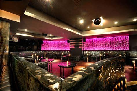 L'Arc Paris Restaurant Bar & Club   iDesignArch   Interior