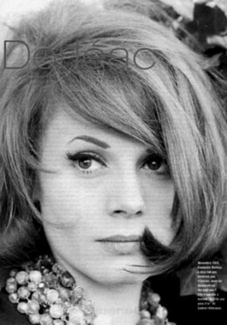 francoise dorleac pictures picture of fran 231 oise dorl 233 ac
