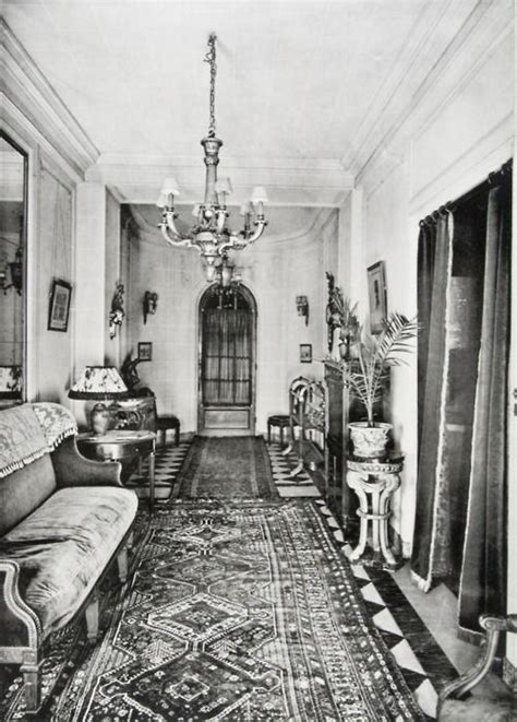 1920s Home Decor On Pinterest  1920s, 1920s Furniture And