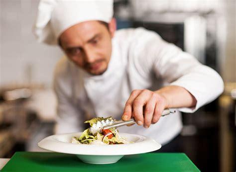 fiche metier cuisine second de cuisine salaire études rôle compétences