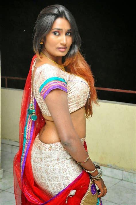 Telugu New Actress Swathi Naidu Navel Show Spicy Photo Shoots Hd Latest Tamil Actress Telugu