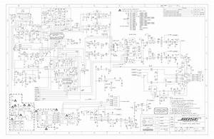 Bose Wave Radio Schematic Diagram   33 Wiring Diagram Images