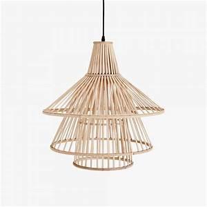Was Passt Zu Bambus : deckenlampe aus bambus popshop skandinavisch wohnen ~ Watch28wear.com Haus und Dekorationen