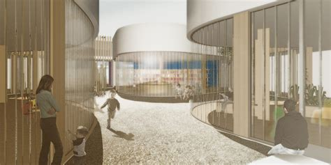 architects challenged  rethink schools  scuole