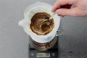 Wie Viel Löffel Kaffee Pro Tasse : filterkaffee mit dem handfilter zubereiten anleitung in 12 schritten ~ Orissabook.com Haus und Dekorationen