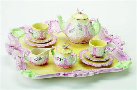 ~~*Some tea set collection *~~ - XciteFun.net
