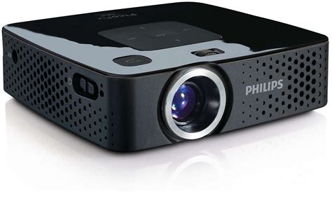 Picopix Pocket Projector Ppx3407/eu