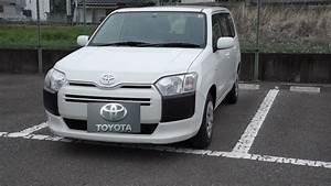 Toyota Probox New Shape