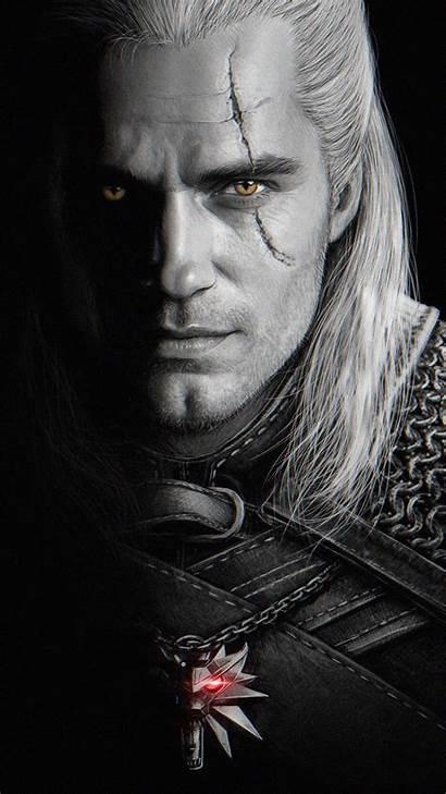 Geralt Rivia Cavill Henry Wallpapers Resolution Witcher