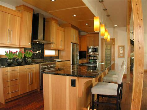 douglas fir kitchen cabinets vertical grain douglas fir kitchen 6941