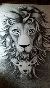 168 best lion and lamb images on Pinterest | Lion and lamb ...