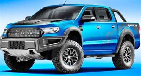 ford ranger wildtrak review fords redesign