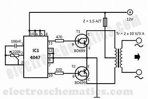 4047 Circuits