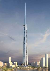 Kingdom Tower - Jeddah, Saudi Arabia - eXtravaganzi