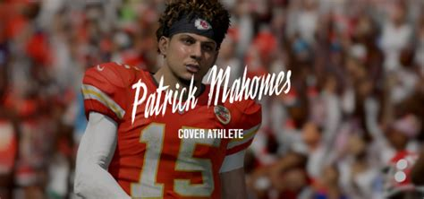 madden  cover player revealed gamespacecom