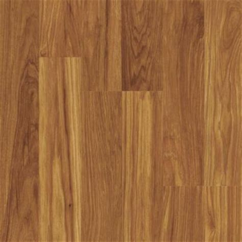 Pergo Xp Flooring Home Depot by Pergo Xp Asheville Hickory Laminate Flooring 5 In X 7