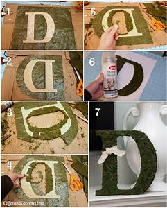 best 25 moss covered letters ideas on pinterest moss With moss letters michaels
