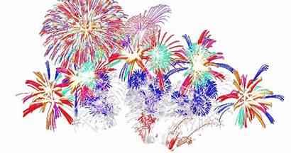 Background Fireworks Clipart Transparent Flower