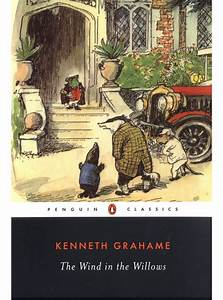 10 best Best Wildlife Novels - The Wind In The Willows by ...