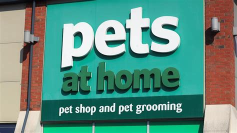 Pets at Home says slowdown in stockpiling demand will hit ...
