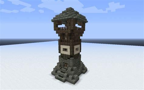 tower creation