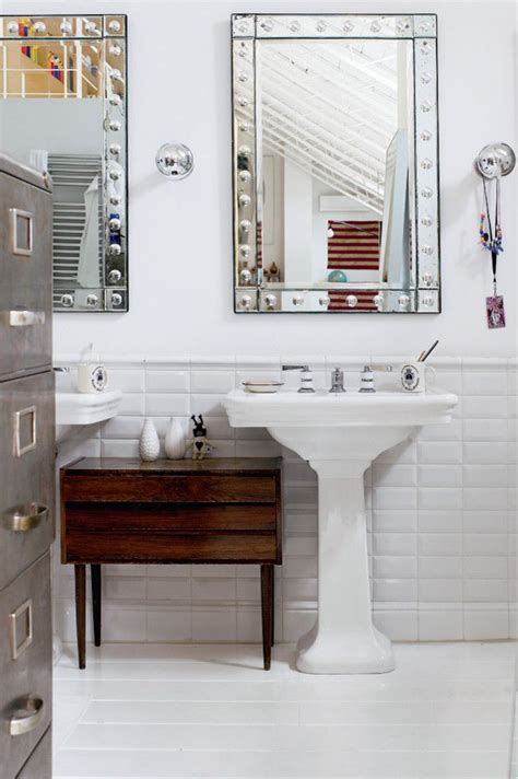 Fashioned Bathroom Mirrors by 20 Best Fashioned Bathroom Images On