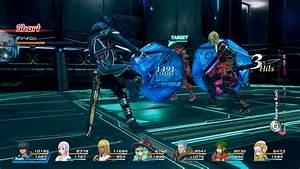 Star Ocean 5 Confirmed For Summer Release Fidel And Miki