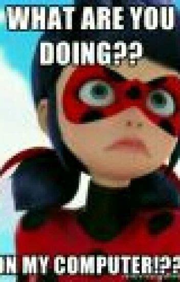 Miraculous Ladybug Memes - miraculous ladybug memes blue wattpad