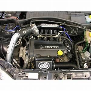 Turbolader System Maxi Edition Opel 1 4 16v Z14xep