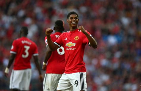 marcus rashford wallpaper