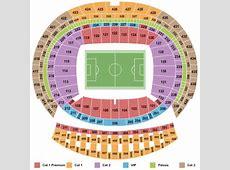 Wanda Metropolitano Tickets and Wanda Metropolitano