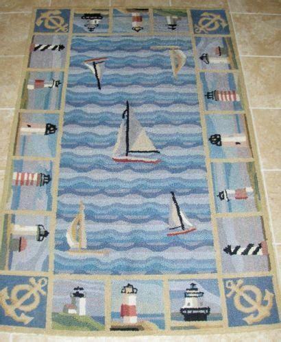 Lighthouse Bath Rugs by Lighthouse Rug Ebay