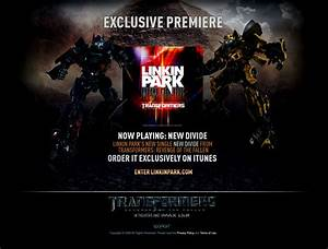 Transformers 3 Soundtrack