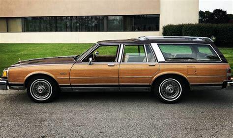 buick electra estate wagon deadclutch