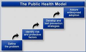 The Public Health Approach to Violence Prevention|Violence ...