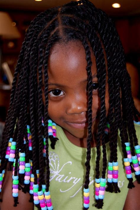 Black Hairstyles Braids For Black Kids   Hairstyles Ideas