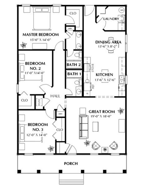 amazingplanscom house plan dh country farmhouse ranch southern traditional