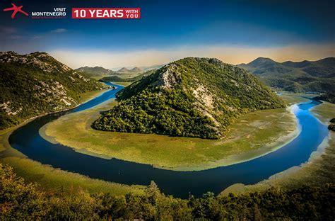Lake Skadar (Skadarsko Jezero) - National Park
