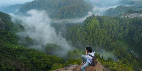 tempat wisata alam  bandung  terpaksa ditutup dream