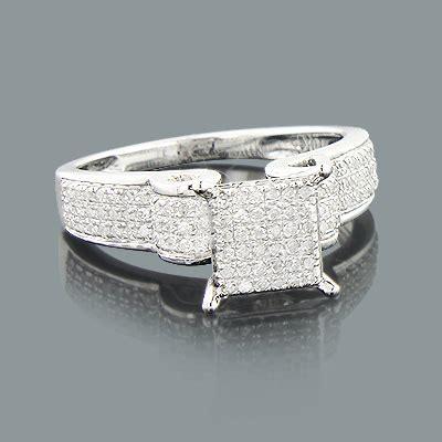 cheap engagement rings ladies diamond ring ct  gold