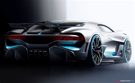 The new bugatti divo to the us has a very beautiful red carbon paint. New Bugatti 'Divo' Hypercar Officially Revealed ...