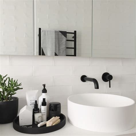 bathroom styling inspiration style curator