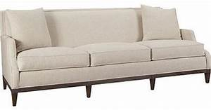 Monroe Long Sofa from the Suzanne Kasler collection by ...