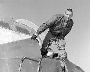 Neil Armstrong in NASA Ames' Bell X-14 Aircraft – Dennis ...