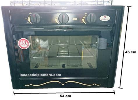 estufa de 2 quemadores con horno y recetario gratis 2 349 00 en mercado libre