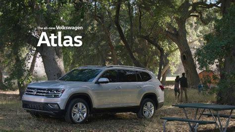 volkswagen atlas commercial auto car update